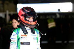 #233 Besagroup Racing Mercedes-AMG GT R SP-X: Cora Schumacher