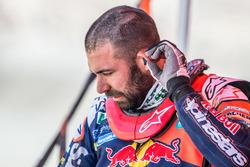 №19 Red Bull KTM Factory Team: Антуан Мео