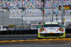 Стив Смит, Хари Прочик, Свен Мюллер, Маттео Кайроли, Manthey Racing, Porsche 911 GT3 R (№59)