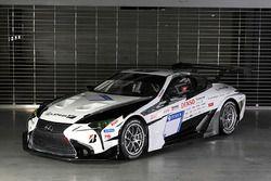 Toyota Lexus LC
