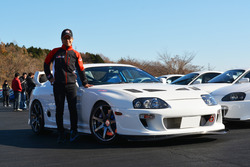 GAZOO Racing company 友山茂樹社長