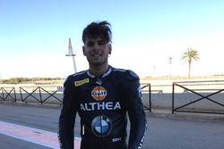 Alessandro Delbianco, Althea BMW Racing Team