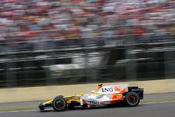 Nelson Piquet Jr., Renault R28
