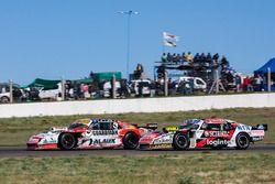 Sergio Alaux, Donto Racing Chevrolet, Guillermo Ortelli, JP Carrera Chevrolet