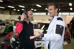 Tom Chilton, Sebastien Loeb Racing, Citroën C-Elysée WTCC