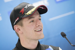 Press Conference: Kris Richard, Campos Racing, Chevrolet RML Cruze TC1