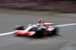 Фернандо Алонсо, McLaren MP4-22