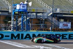 #202 MP3A Mercedes C250 AMG Sport, Victor Haye, Massive Motorsport