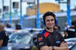 Juan Manuel Carrizosa, TLM Racing