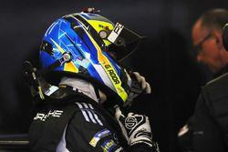 #88 Dempsey Proton Competition Porsche 911 RSR: Giorgio Roda