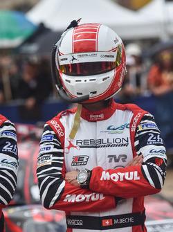 Матіас Беш, Rebellion Racing