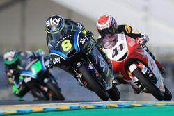 Николо Булега, Sky Racing Team VR46
