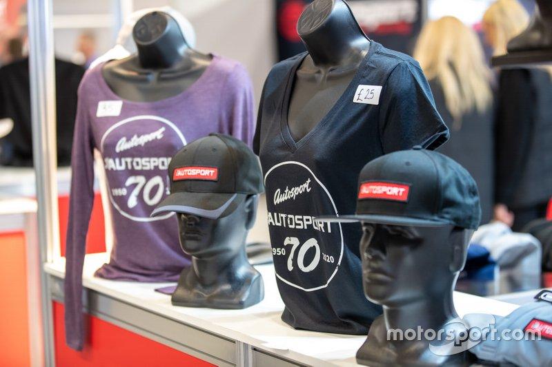 Autosport Merchandising