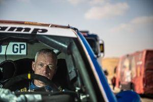 #314 Overdrive Toyota: Erik Van Loon