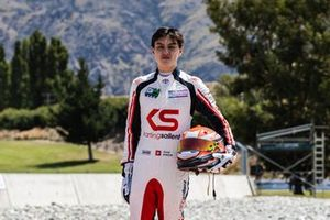 Axel Gnos, Kiwi Motorsport