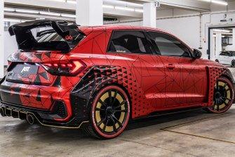 ABT Audi A1 Sportback