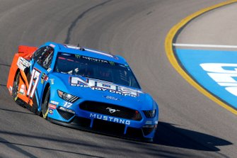 Ricky Stenhouse Jr., Roush Fenway Racing, Ford Mustang NOS Energy
