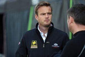 #29 Racing Team Nederland Oreca 07 - Gibson: Giedo van der Garde