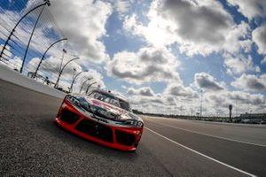 Christopher Bell, Joe Gibbs Racing, Toyota Supra, Brandon Jones, Joe Gibbs Racing, Toyota Supra