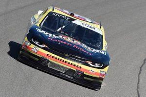 David Starr, Means Motorsports, Chevrolet Camaro Circle track/Franklins Signs