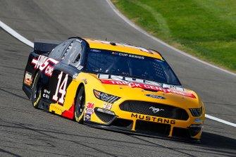 Clint Bowyer, Stewart-Haas Racing, Ford Mustang Rush / Haas CNC