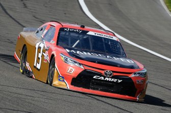 Chad Finchum, Motorsports Business Management, Toyota Camry