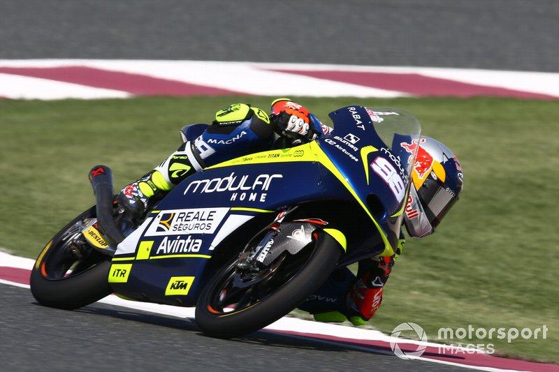 #99 Carlos Tatay, Avintia Racing