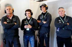 Спортивный директор McLaren Жиль де Ферран
