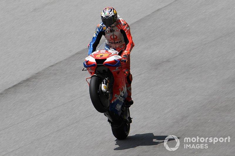 12. Jack Miller (MotoGP)
