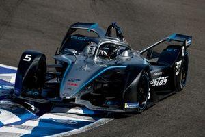 Dani Juncadella, Mercedes Benz EQ, EQ Silver Arrow 01 çaylak test sürücüsü