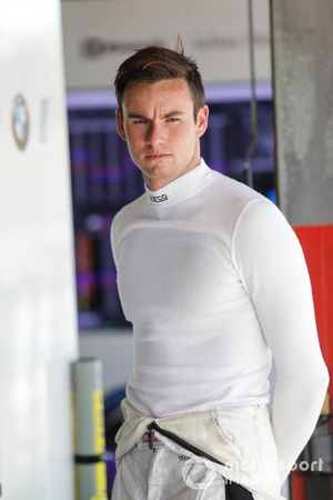 Kyle Kirkwood, Rookie Test Driver for BMW I Andretti Motorsports, BMW iFE.20