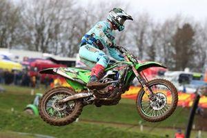 Roan van de Moosdijk, F&H Kwasaki Racing Team