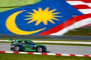 Douglas Khoo Kok Hui, Viper Niza Racing Cupra TCR