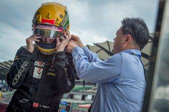 James Yu, Zen Motorsport