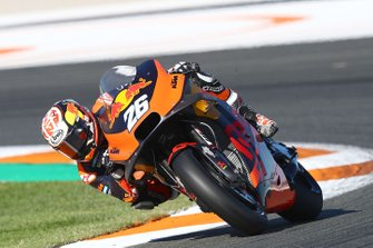 Dani Pedrosa, Red Bull KTM Factory Racing