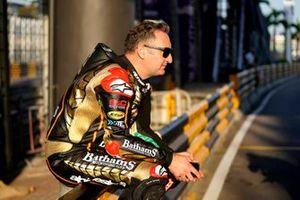 Michael Rutter, MGM by Bathams Honda RC213V
