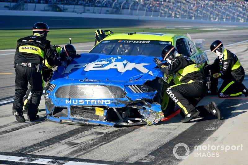Райан Блэйни, Team Penske, Ford Mustang Menards / Peak