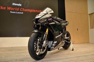 CBR1000RR-R(MIE Racing Althea Honda Team)