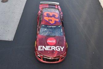 Darrell Wallace Jr., Richard Petty Motorsports, Chevrolet Camaro Coke Energy