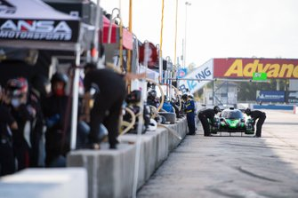#30 Sean Creech Motorsports Ligier JS P3: Wayne Boyd, Naj Husain