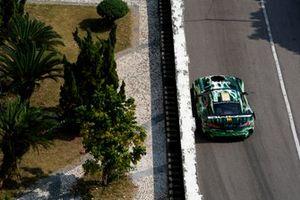#999 Mercedes-AMG Team GruppeM Racing Mercedes AMG GT3: Raffaele Marciello