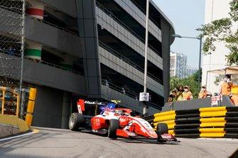 Frederik Vesti, SJM Theodore Racing by Prema