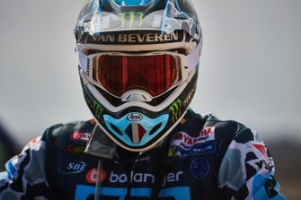 Адриен ван Беверен, Monster Energy Yamaha Rally Team