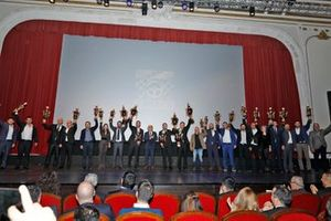 TOSFED Gala Gecesi, Türkiye Offroad Şampiyonası