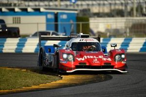 #2 Rick Ware Racing Multimatic/Riley LMP2, LMP2: Mark Kvamme, Cody Ware, James Davison, Jonathan Hoggard