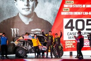 #405 South Racing - Can Am: Casey Currie, Sean Berriman