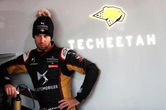 Antonio Felix da Costa, DS Techeetah, DS E-Tense FE20