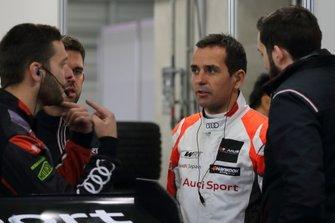 Benoit Treluyer, #21 Audi Sport Japan RS 5 DTM