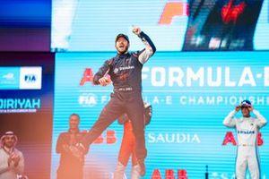 Sam Bird, Virgin Racing, 1° classificato