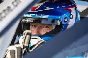 Jean-Paul von Burg, Porsche 911 GT3 Cup, ANT Performance